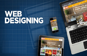 Web Designing services in udaipur